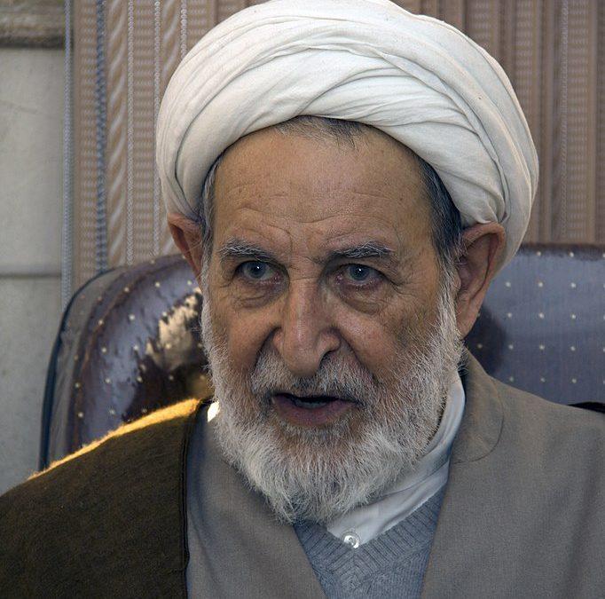 Mohammad Yazdi