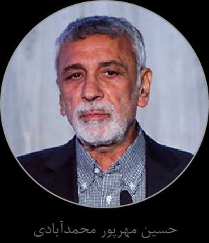 حسین مهرپور محمدآبادی