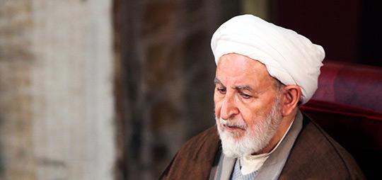 ورود محمد یزدی به شورای دوم