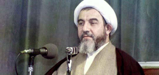 محمدی گیلانی سومین دبیر شورا شد