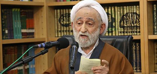 انتصاب جانشین امامی کاشانی در شورا