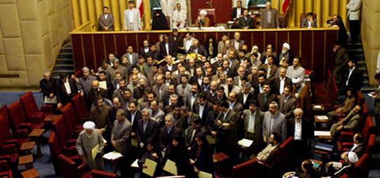 رد صلاحیت ۳۶۱۰ کاندیدای مجلس هفتم