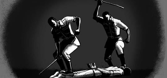 رد کنوانسیون منع شکنجه