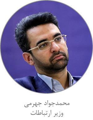 محمدجواد جهرمی